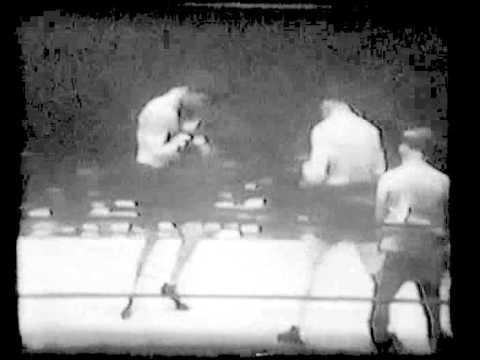 Jack Dempsey vs Jack Sharkey (All Rounds)