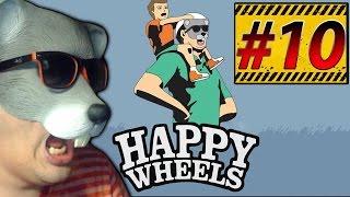 TELETON BORRACHUDO #10 - HAPPY WHEELS thumbnail