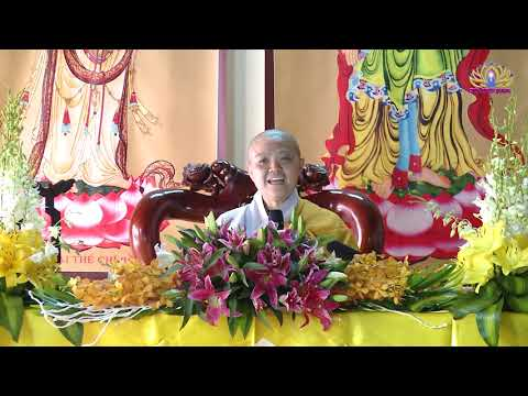 Phật Sẽ Chứng Cho Ai ( rất hay ) - Sư Cô Hương Nhũ