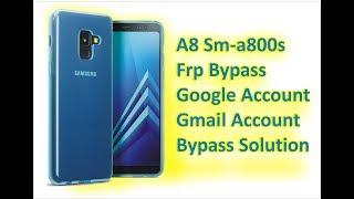 Samsung a800fds a800i a800j a800s a800yz frp lock remove 100