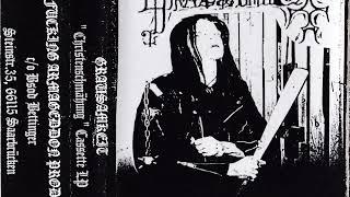 Grausamkeit : Christenschmähung (Full Album)