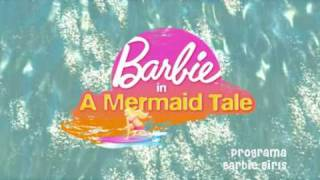 Summer Sunshine | Barbie em Vida de Sereia | VIDEO MUSICAL (HD)