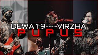 Download Pupus - Dewa19 Feat Virzha [Official Video Clip]