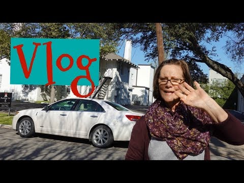 Vlog: Sprouting, Library books, Matcha Nicecream| Dr Dray