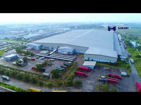 Unilever -MMP Warehouse