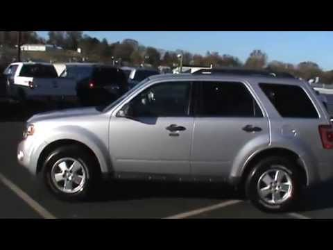 for sale 2011 ford escape automatic silver 42k stk p6570 youtube. Black Bedroom Furniture Sets. Home Design Ideas