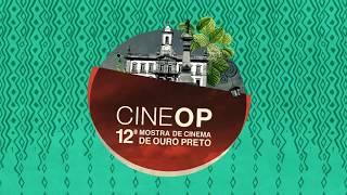VT - 12ª CineOP - Mostra de Cinema de Ouro Preto