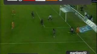 Atlante vs Jaguares Clausura 2009 Jornada 4 0 2