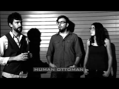 SLAM   Human Ottoman