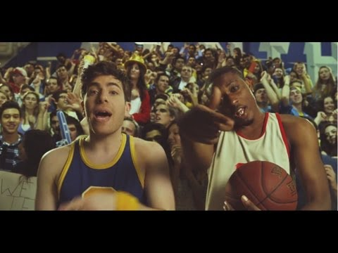 "Hoodie Allen - ""Fame Is For A*****es"" feat. Chiddy (Official Video)"