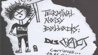 Terminal Noisy Bollocks : rough songs of fast British punk 81-87