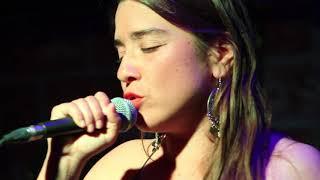 Viki Lafuente live, rock&blues 2018