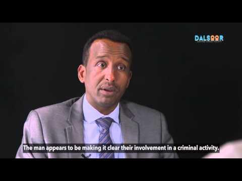 'Musuqmaasuqa' Midawga Yurub ee Soomaaliya - 'Corruption' in EU projects in Somalia