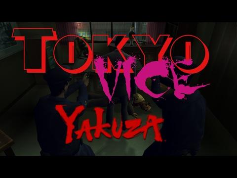 Tokyo Vice: Yakuza Ep. 5