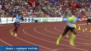 13 спортсменов представят Казахстан на чемпионате мира по легкой атлетике