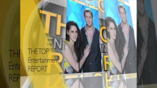 Top E Report Celebrity News on MTV Movie Awards Thumbnail