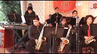 Disneyland Resort: Long Beach Cabrillo High School Jazz Band - Song... Honk