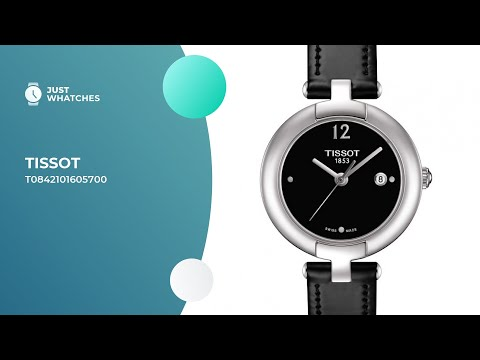 Tissot T0842101605700 Women's Watches Honest Review In 360, Prices, Features