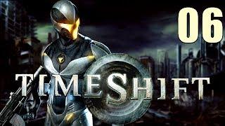 """TimeShift Gameplay ITA #06 """"Spazio aereo contestato"""""""