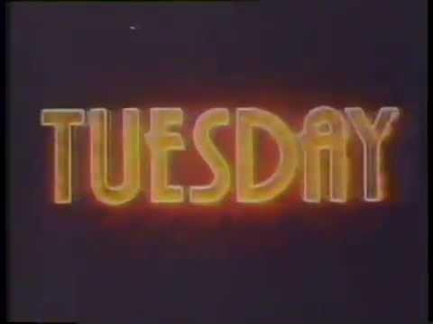 More Wild Wild West 1981 CBS Tuesday Night Movies Intro ...