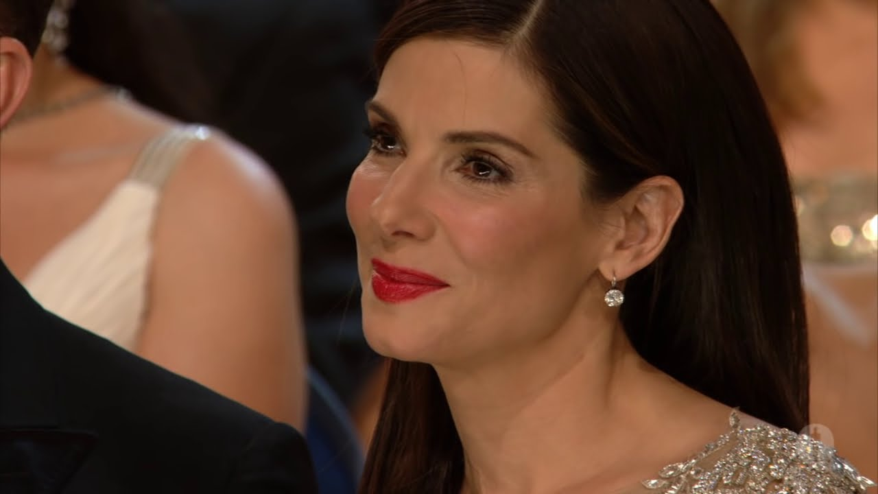 Watch the 10 most-viewed Oscars acceptance speeches on
