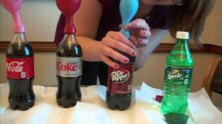 Download physics project: The Carbonation Experiment MP3 song and Music Video