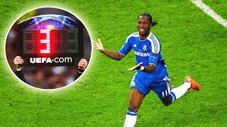 Most EPIC Last Minute Goals in Football - Feel the REAL EMOTIONS