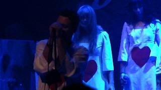 the polyphonic spree - section 19: when the fool becomes a king