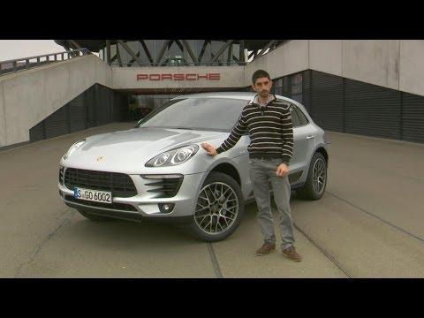 Porsche Macan | Il SUV più bello da guidare (anche diesel)