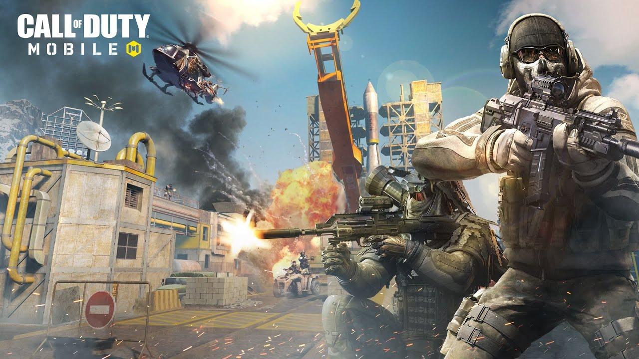 Cara Install COD MOBILE & Mengatasi Network Error Gagal ... -