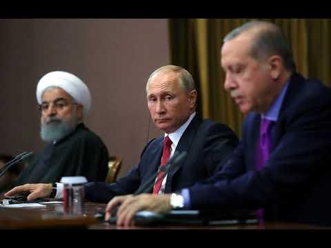 Syria Congress To Go Ahead Despite Turkey Reservations Over Kurds: Kremlin