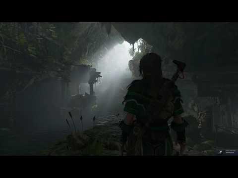 Фото Shadow of the Tomb Raider   Part 59   PC Longplay [HD] 4K 60fps 2160p