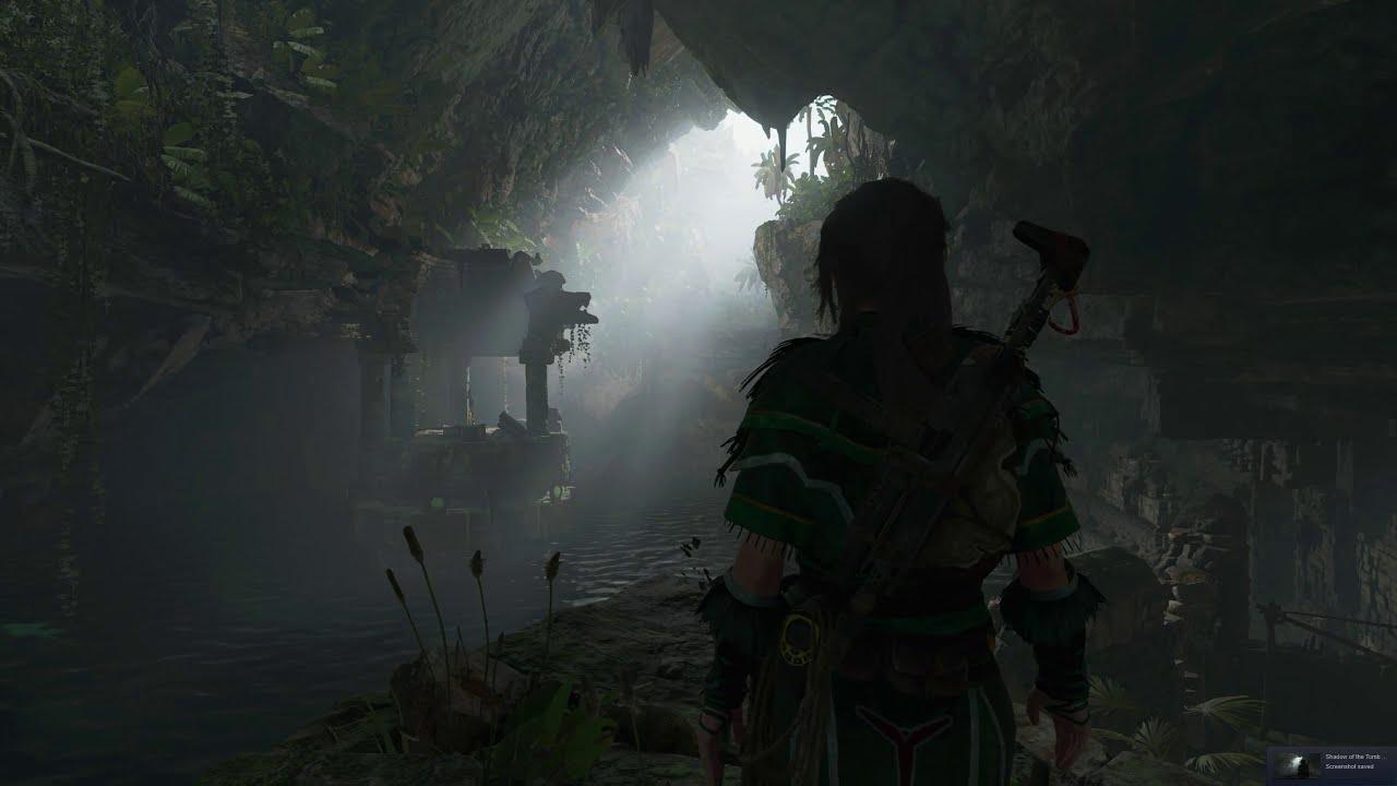 Shadow of the Tomb Raider   Part 59   PC Longplay [HD] 4K 60fps 2160p картинки