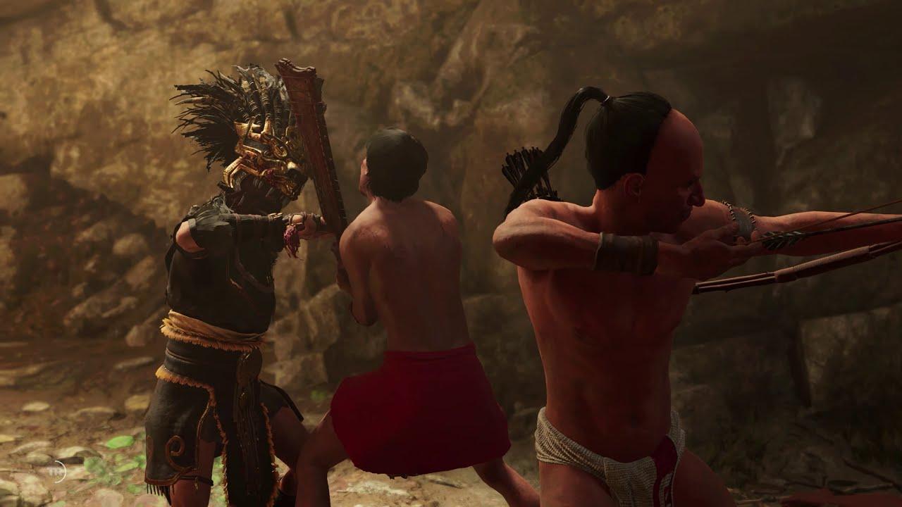 Shadow of the Tomb Raider   Part 59   PC Longplay [HD] 4K 60fps 2160p фото