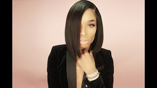 ISee Hair ( Aliexpress ) |Brazilian Straight Review