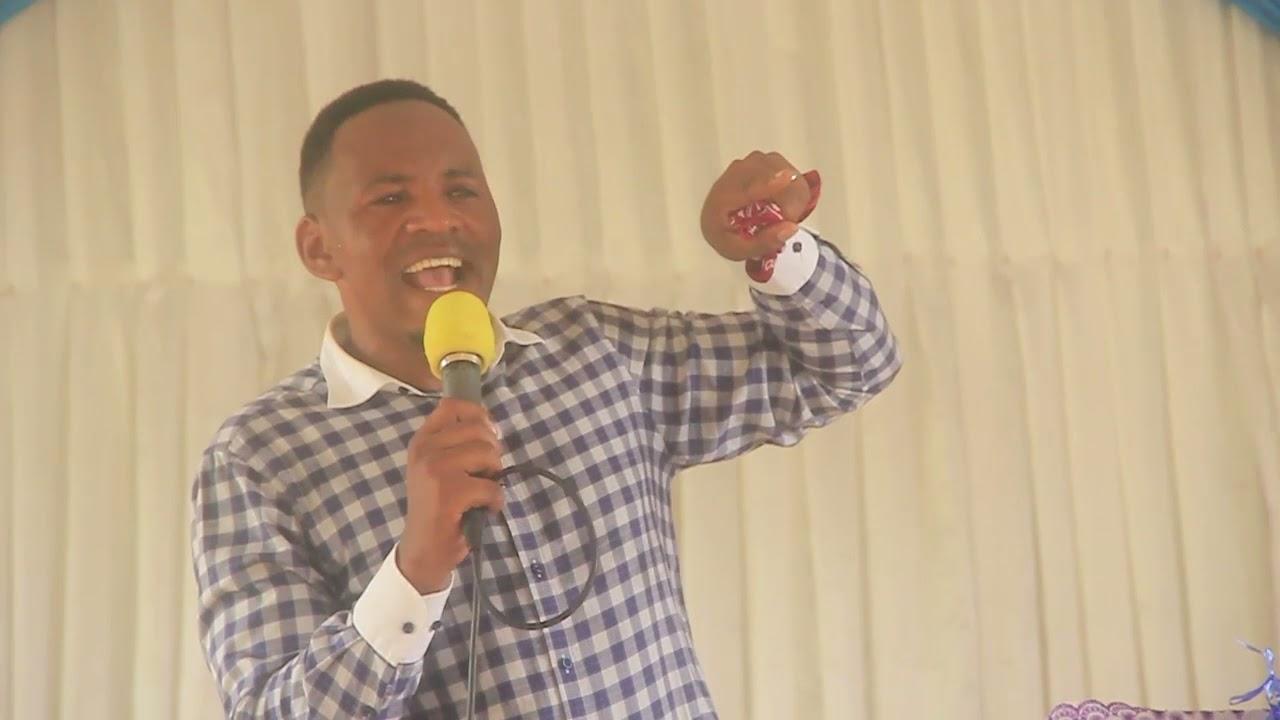 Download Ibada halisi yenye matokeo / Bruno kayenzi #ibada