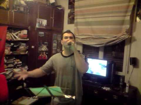 Davide Mietta's Charlotte The Harlot - karaoke