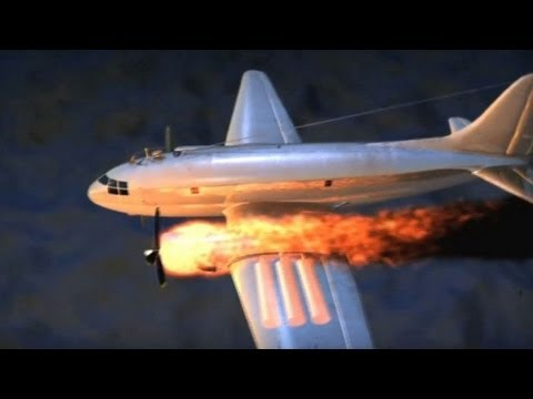 Ice Pilots: Engine on fire - YouTube