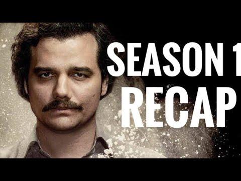 Download Narcos Season 1 || RECAP || Netflix || HD || 2020