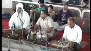 Dera Sacha Sauda Kirtan by Raagi Chhaminder Pal Insan 27 Sep 2011AM.flv