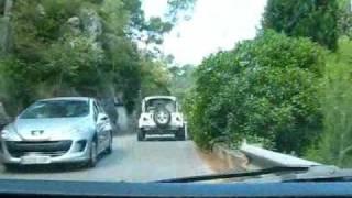 Mallorca Travel: Nice Country Drive towards Sant Elm