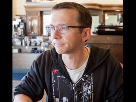 David Parsons - Seattle Socialism Conference (April 2nd 2017)