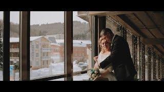 Анна и Роман - Свадебное видео, Бийск