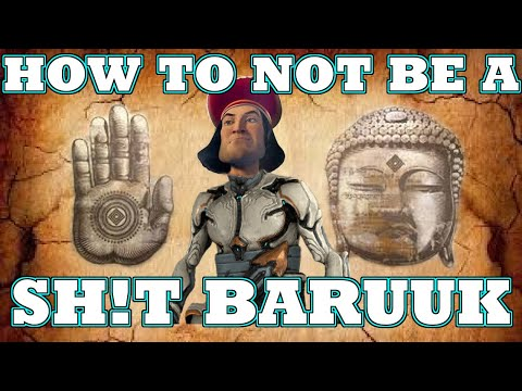 How to Baruuk - The Chill Destroyer
