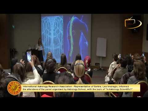 Is Astrology Scientific? / Lea Imsiragic - 4th International Astrology days