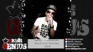 Supa Hype Ft. Mr. Lexx & Don Husky - Wine & Touch Ur Knee - November 2014