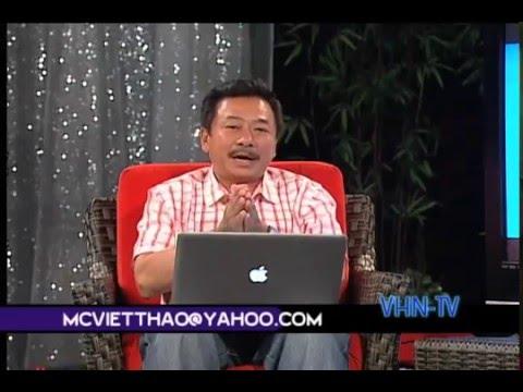 MC VIET THAO- CBL(16)- 2011 JUNE 28- CHUYỆN BÊN LỀ- VHN TV.