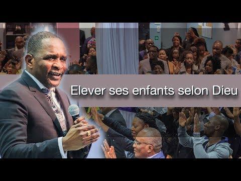 Peter Bondole - Elever ses enfants selon Dieu
