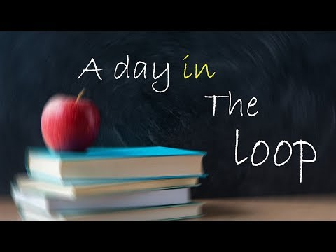 # A day in the loop - short film - UNGS2050