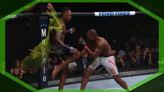 Is Stylebender the Best Striker in MMA? || Breakdown • Skill Study • Highlights ᴴᴰ